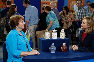 ANTIQUES ROADSHOW: Richmond, Virginia - Hour Three
