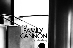 USD Professor Discusses New Book, 'The Family Cannon'