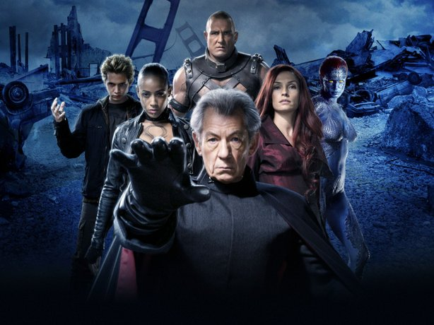 "Not even Sir Ian McKella can save ""X-Men: The Last Stand."""