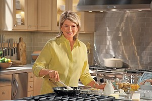 MARTHA STEWART'S COOKING SCHOOL: Potatoes