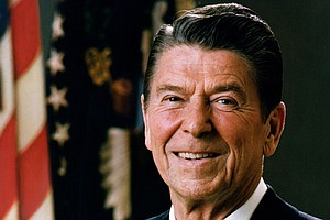 The Reagan Presidency