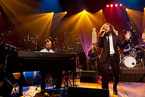 AUSTIN CITY LIMITS: Jim James/The Black Angels