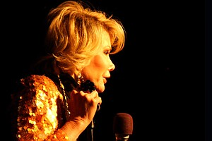 AMERICAN MASTERS: Joan Rivers: A Piece Of Work