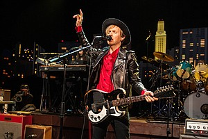 AUSTIN CITY LIMITS: Beck (New Season Premiere)