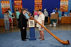 ANTIQUES ROADSHOW: Jacksonville, Florida - Hour 1