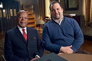 FINDING YOUR ROOTS WITH HENRY LOUIS GATES, JR. - Season 2: Roots Of Freedom