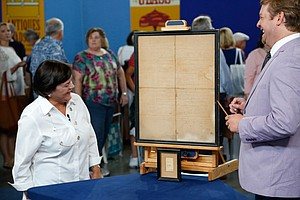 ANTIQUES ROADSHOW: Jacksonville, Florida - Hour 2