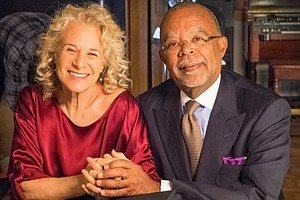 FINDING YOUR ROOTS WITH HENRY LOUIS GATES, JR. - Season 2: Our People, Our Tr...