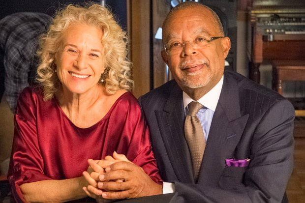 Finding Your Roots With Henry Louis Gates Jr Season 2