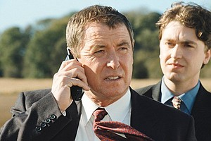 MIDSOMER MURDERS: Death In Disguise - Parts One & Two