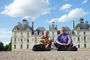 RICK STEVES' EUROPE: France's Loire: Château Country