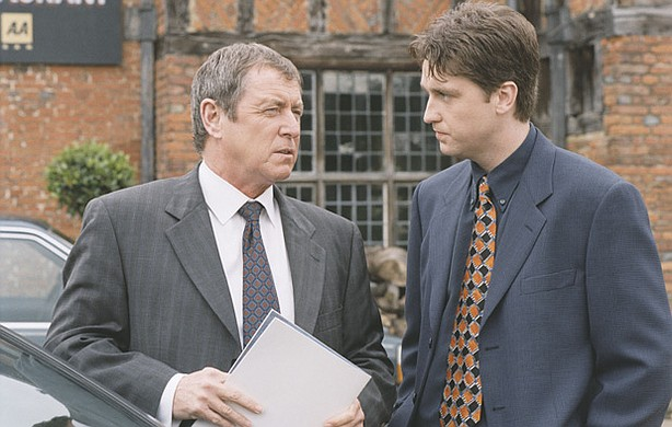 Midsomer murders season 2 kpbs Midsomer murders garden of death