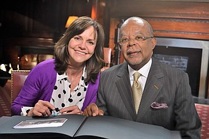 FINDING YOUR ROOTS WITH HENRY LOUIS GATES, JR. - Season 2: The British Invasion