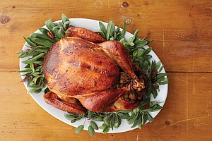 MARTHA STEWART'S COOKING SCHOOL: Turkey