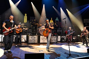 AUSTIN CITY LIMITS: Eric Church