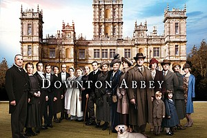 Downton Abbey Rediscovered