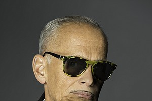 John Waters Comes To San Diego For One Man Show