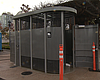 Ceremony Marks First 'Portland Loo' Restroom In Downtown San Diego