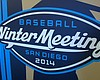Baseball Executives, Jobseekers In San Diego For Winter M...
