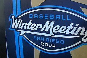 Baseball Executives, Jobseekers In San Diego For Winter Meetings