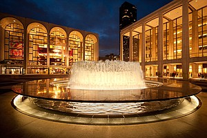 LIVE FROM LINCOLN CENTER: Gershwin Celebration At The New York Philharmonic W...