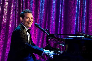 Michael Feinstein New Year's Eve At The Rainbow Room