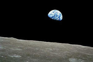 Earthrise: Apollo 8 And The First Lunar Voyage