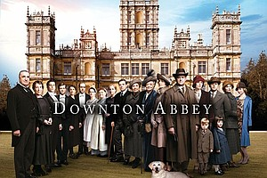 MASTERPIECE: Downton Abbey: Season 5
