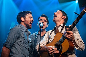 AUSTIN CITY LIMITS: The Avett Brothers/ Nickel Creek
