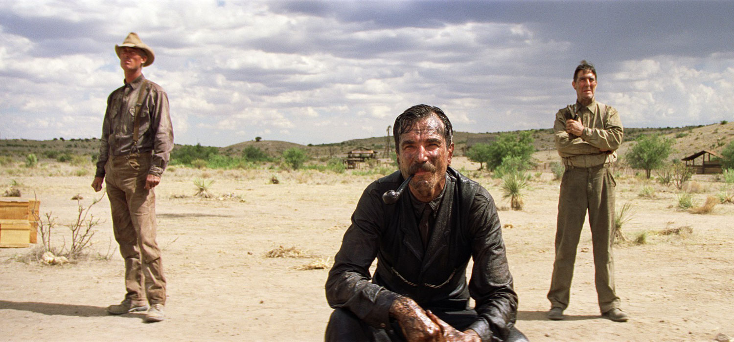 the moral price of oil as a commodity in there will be blood a film by paul thomas anderson