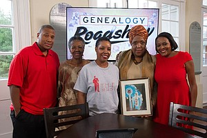 GENEALOGY ROADSHOW: Season 2: New Orleans - Cabildo (New ...