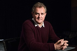 SHAKESPEARE UNCOVERED: A Midsummer Night's Dream With Hugh Bonneville