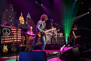 AUSTIN CITY LIMITS: Ryan Adams/Jenny Lewis
