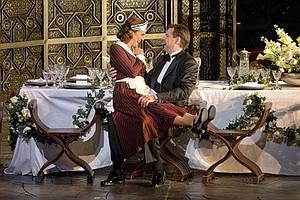 GREAT PERFORMANCES AT THE MET: Le Nozze di Figaro (New Season Premiere)