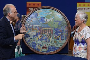 ANTIQUES ROADSHOW: Austin, Texas - Hour 2