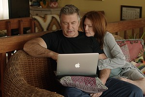 Julianne Moore Is Memorable In 'Still Alice'