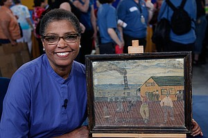 ANTIQUES ROADSHOW: Celebrating Black Americana