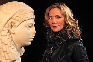 SHAKESPEARE UNCOVERED: Antony & Cleopatra With Kim Cattrall