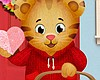 DANIEL TIGER'S NEIGHBORHOOD: It's Love Day! / Daniel's Love Day Sur...