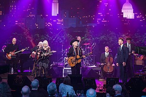 Photo for AUSTIN CITY LIMITS: 2014 Hall Of Fame Special