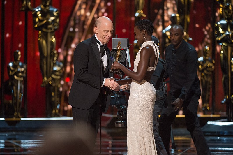 J.K. Simmons was one of the most deserving winners. He took home the Best Sup...