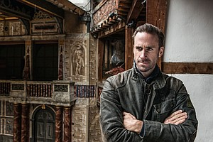 SHAKESPEARE UNCOVERED: Romeo & Juliet With Joseph Fiennes