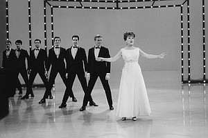 Great Broadway Musical Moments From The Ed Sullivan Show ...