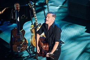 GREAT PERFORMANCES: Bryan Adams In Concert