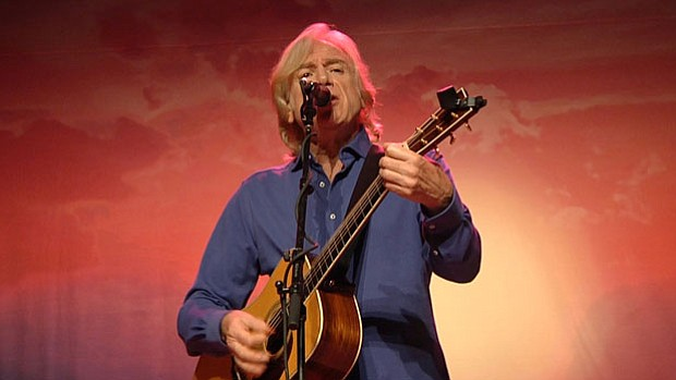 Justin Hayward, the legendary Moody Blues lead singer, guitarist and songwrit...