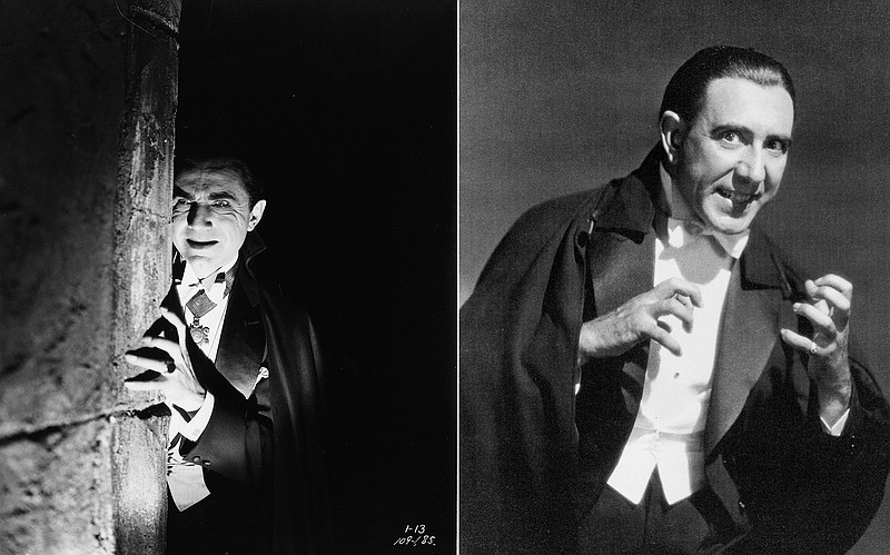 Bela Lugosi delivered an iconic performance as the blood sucking count in the...