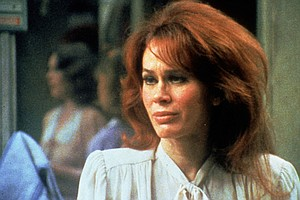 FilmOut Presents High Art And Low Camp With Karen Black D...