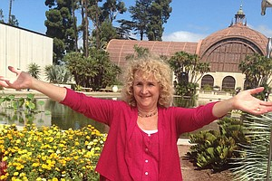 Photo for A GROWING PASSION: Balboa Park: The Garden Fair