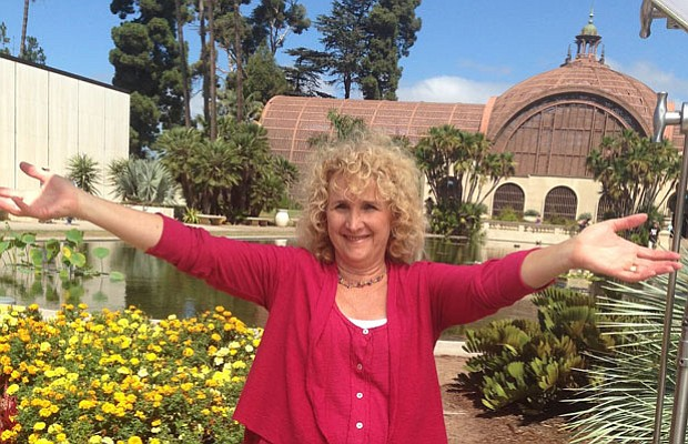 Host Nan Sterman welcomes viewers to our episode about the history of the gar...
