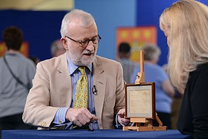 ANTIQUES ROADSHOW: Bismarck, North Dakota - Hour 3